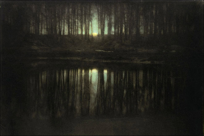 steichen_the-pond-moonlight