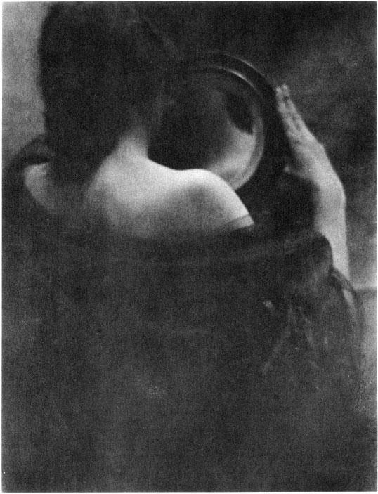 edward-steichen-the-mirror